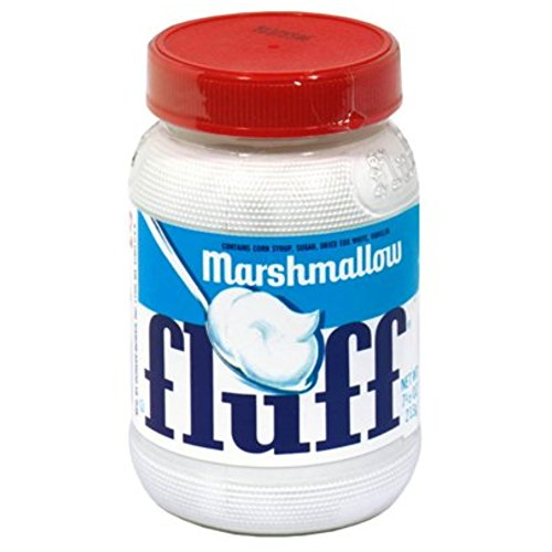 Fluff Marshmallow Vanilla - 213 gr