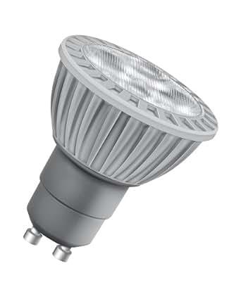 osram led star par16 991768 led reflector light bulb 4w equivalent to 35 watts par16 gu10 50. Black Bedroom Furniture Sets. Home Design Ideas