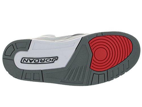 Nike Jordan SC-3 (629877-002) Wolf Grey / Black / Cool Grey / Gym Rd
