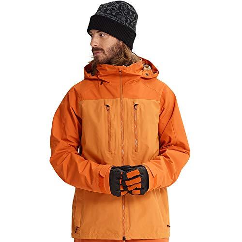 Burton Herren Snowboard Jacke Ak Gore-Tex Swash Jacke