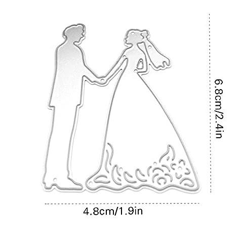 Idées Pour Maison Elf Costumes - Enipate Mariage Scrapbooking DIY Album carte papier