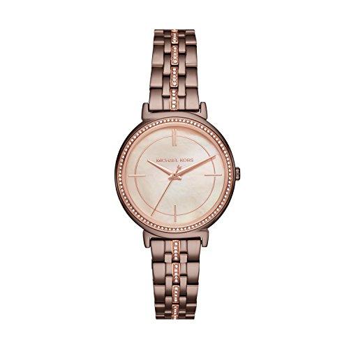 Michael Kors Damen-Armbanduhr MK3737