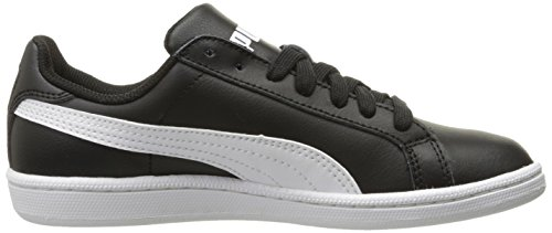 Puma Smash FUN L Jr Synthétique Baskets Puma Black-Puma White