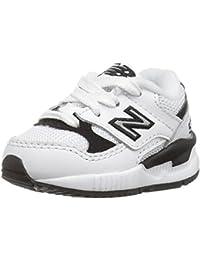 Amazon.it  new balance - 708518031   Sneaker   Scarpe per bambini e ... 12d33d5bedc