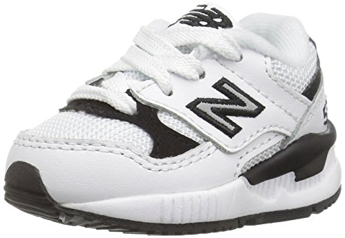 New Balance KL530LBP Sneaker Enfant White/Black