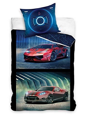 Autos Und Andere Motive Günstige Bettwäsche Online