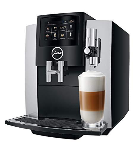 JURA Ultimative Kaffeequalität dank AromaG3-Mahlwerk