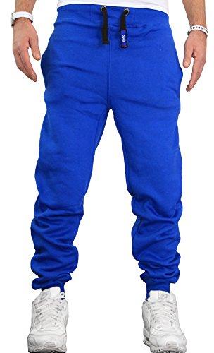 RMK H03 (3XL), Blau