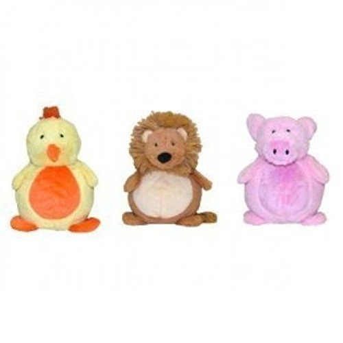 vo-toys-butterballs-7in-plush-dog-toy-assorted-styles-by-votoy