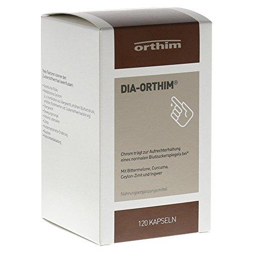 dia-orthimr-120-stk-nahrungserganzungsmittel-mit-bittermelone-curcuma-ceylon-zimt-ingwer-und-chromii