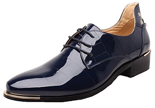 chaussures-de-ville-homme-derby-lacets-cuir-vernis-mode-rivets-mariage-oxfords-par-santimon-bleu-42