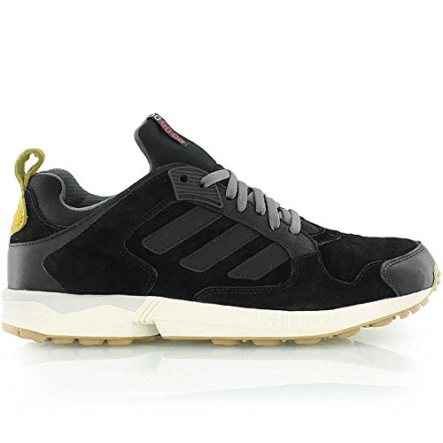 ADIDAS ZX 5000 ORIGINALS Sneaker Trainer Torsion Marathon Mens black, black1, 44,5 EU