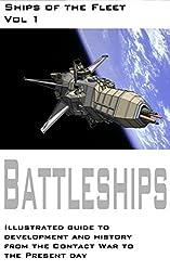 Battleships (Ships of the Fleet Book 1) (English Edition)