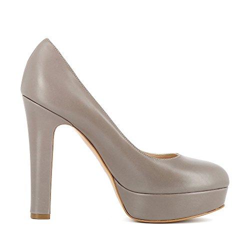 Evita Shoes Riccarda, Scarpe col tacco donna Fango