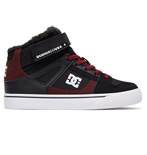 DC Shoes - ADBS300274 - Spartan High WNT Ev - Sneakers Basses - Garçon
