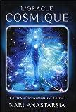 L'oracle cosmique : Cartes d'activation de l'âme