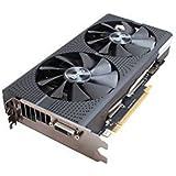 Sapphire AMD Radeon RX 470 Mining (UEFI) 4GB GDDR5 PCI-Express Video Card