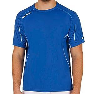 Babolat Herren Oberbekleidung T-Shirt Match Core Boy