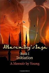 Initiation: Volume 1 (A Harem Boy's Saga)
