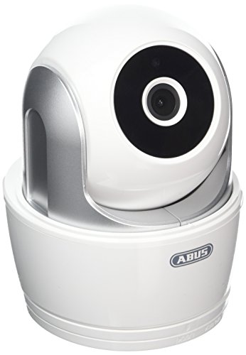 ABUS tvac19000b Wireless Indoor Pan und Tilt Kamera (Indoor Tilt Kamera)