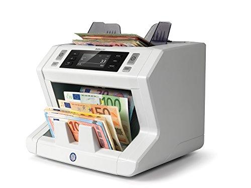 Safescan 2665-S - Automatischer Banknotenzähler