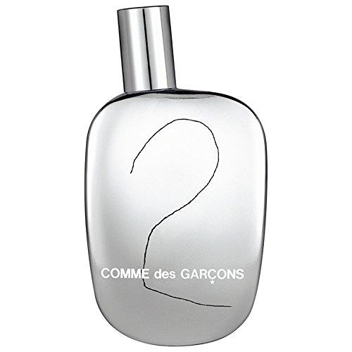 Comme Des Garcons 2 Eau De Parfum 50 Ml Vapo