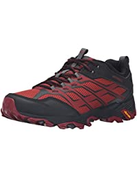 Merrell Men's Moab FST Low Rise Hiking Boots
