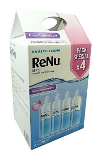 bausch-lomb-renu-mps-soluzione-multifunzione-set-di-4-x-360-ml
