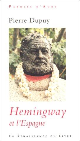 Hemingway et l'Espagne