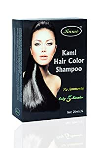 Kami Hair Color Shampoo