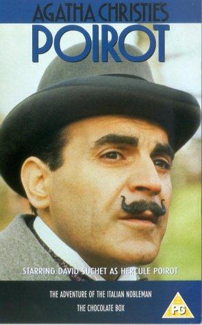 Agatha Christie's Poirot - The Adventure Of The Italian Nobleman / The Chocolate Box