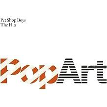 Pop Art: Pet Shop Boys - The Hits