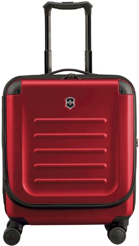 Victorinox Bagages cabine 674204044117 Noir 37 L Red