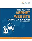 Build Your Own ASP.NET Website Using C# and VB.NET