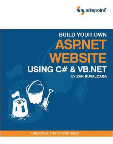 Build Your Own ASP.NET Website Using C# and VB.NET: A Practical Step-By-Step Guide - Computer Credit Card Processing