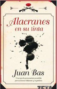 Alacranes En Su Tinta Cover Image
