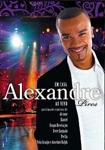 Alexandre Pires In concert