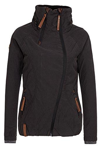 Naketano Female Jacket Forrester VI