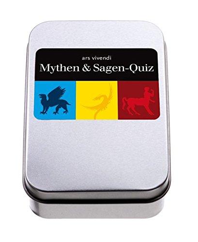 Mythen&Sagen-Quiz