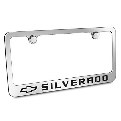 chevrolet-silverado-chrome-metal-license-plate-frame-by-chevrolet-carbeyondstore