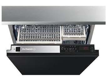 De Dietrich DVH 1084J Lave Vaisselle 39 dB