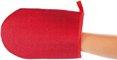 infactory Fusselhandschuh: Doppelseitiger Anti-Fussel-Handschuh für Kleidung, Sofa & Autositze (Tierhaarentferner)