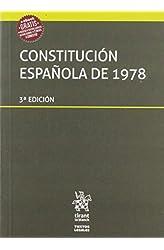 Descargar gratis Constitución Española De 1978 3ª Edición 2019 en .epub, .pdf o .mobi