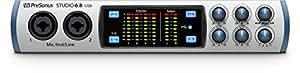 PreSonus Studio 68 USB Audio Interface