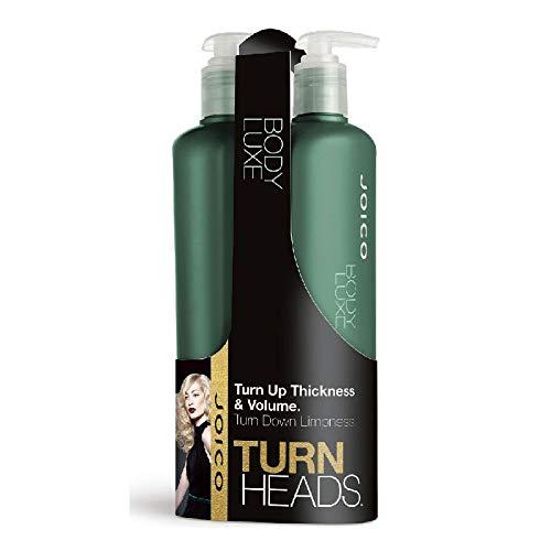 Fantasia Hair Care (Body Luxe Duo Shampoo 500ml und Conditioner 500ml)