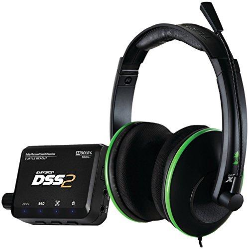 Turtle Beach EAR Force DXL1 Headset