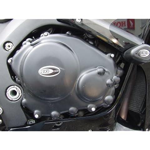 R & G Racing mano derecha del cárter Cover Honda Cbr 1000Rr Fireblade