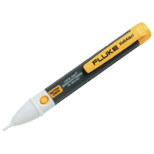 Fluke 2AC Volt Alert Detector 90V - 1000V Pen Stick Tester Test