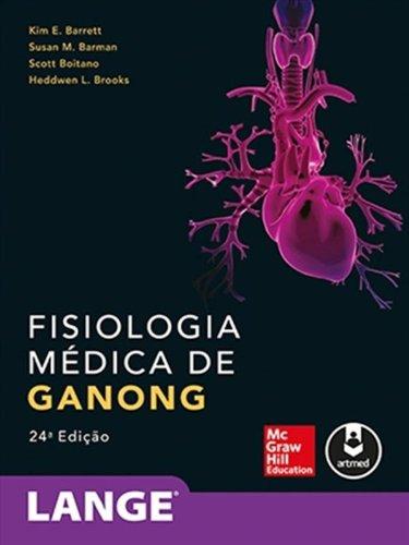 Fisiologia Medica De Ganong (Em Portuguese do Brasil)