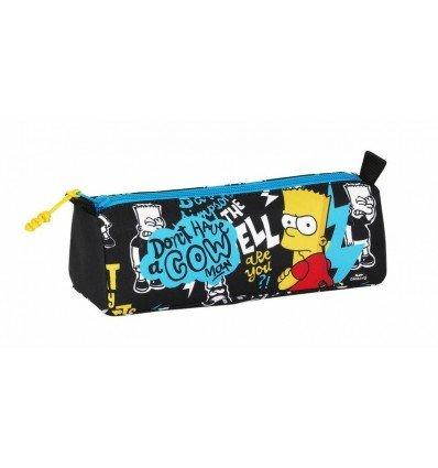 Simpsons safta casi, 21 cm, multicolore